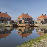 Hofjeswoningen voor jong en oud in Tuitjenhorn